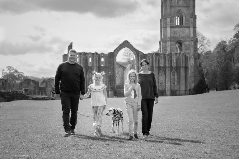 Fountains Abbey Divers Photography